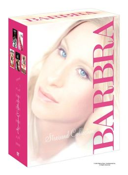 Barbra Streisand Giftset