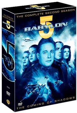 Babylon 5: Complete Second Season