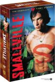 Video/DVD. Title: Smallville - The Complete First Season