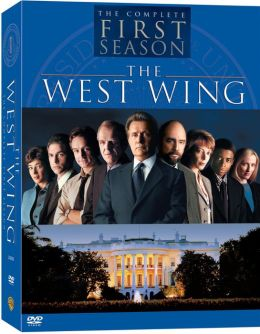 The West Wing - Complete First Season