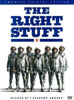 Right Stuff
