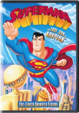 Superman (3 Episodes)