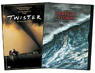 Twister / Perfect Storm