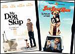 My Dog Skip / See Spot Run