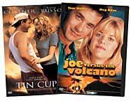 Joe Versus the Volcano/Tin Cup