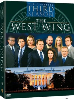The West Wing - The Complete Third Season