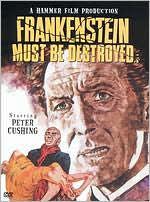 Frankenstein Must Be Destroyed