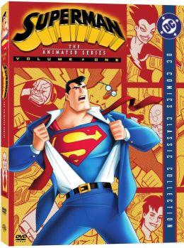 Superman Animated Series: Volume One