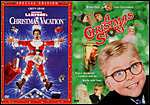 National Lampoon's Christmas Vacation / a Christmas Story