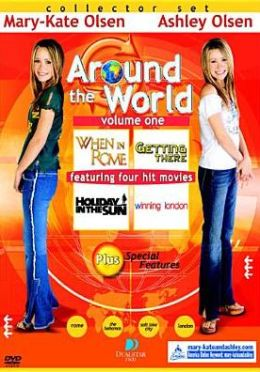 Around the World Collection, Vol. 1