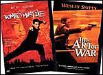 Romeo Must Die/the Art of War