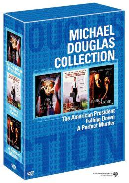 Michael Douglas Collection