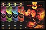Babylon 5: the Complete First Four Seasons