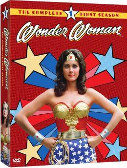 Wonder Woman - Complete First Season
