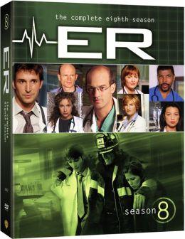 ER - Season 8