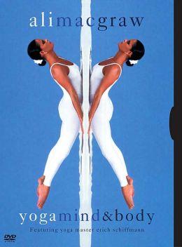 Ali MacGraw - Yoga Mind & Body