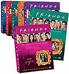 Friends: the Complete First Seven Seasons