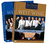 The West Wing - Complete Seasons 1 & 2