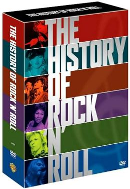 History of Rock 'n' Roll