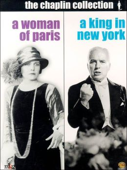 King in New York/a Woman of Paris