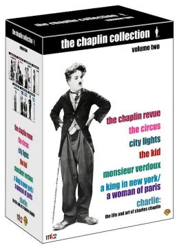 The Chaplin Collection, Vol. 2