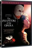 Video/DVD. Title: The Phantom of the Opera