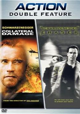 Collateral Damage / Eraser