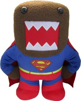 Domo Superman 6'' Small Plush