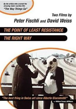 Point of Least Resistance/the Right Way
