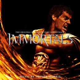 Immortals [Deluxe Edition]