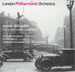 John Ireland: 70th Birthday Concert