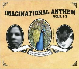 Imaginational Anthem, Vol. 1-3