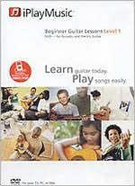 Beginner Guitar Lessons, Level 1