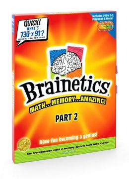 Brainetics Part 2
