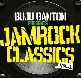 Jamrock Classics, Vol. 1