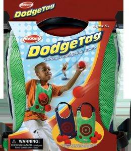 Diggin Dodge Tag
