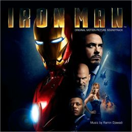 Iron Man [Original Soundtrack]