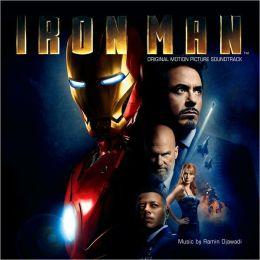 Iron Man [Original Soundtrack]