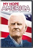 Video/DVD. Title: Billy Graham: My Hope