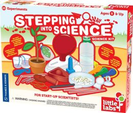 Little Labs: Stepping into Science