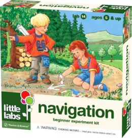 Little Labs: Navigation Science