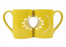 You are my Sunshine Perfect Pair Mug Set, 16oz.