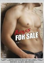 Boys for Sale, Vol. 1