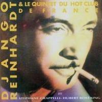Django Reinhardt et Le Quintet du Hot Club de France