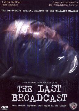 The Last Broadcast