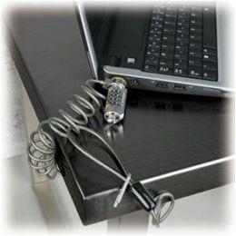Kensington K64588US Netbook Security Lock
