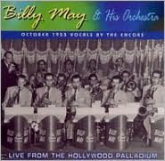 October 1953 Palladium Broadcasts