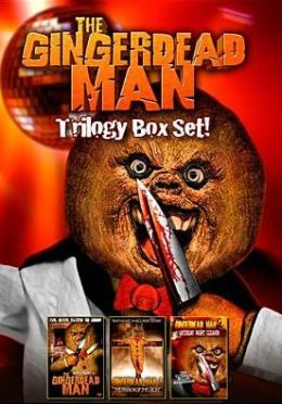 Gingerdead Man: Trilogy