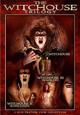 Witchouse Trilogy