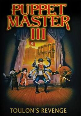 Puppet Master 3: Toulon's Revenge